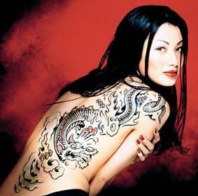 Вредны ли татуировки?