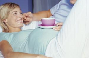 Вреден ли кофе беременным?