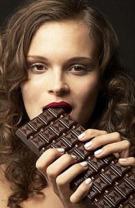 Вреден ли шоколад?