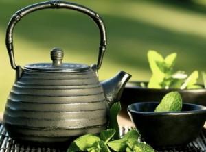 Вредно ли пить зеленый чай?