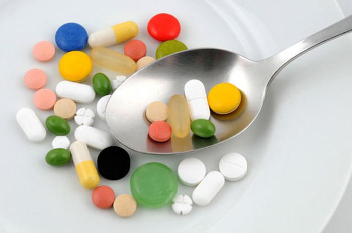 Пищевые добавки или бады