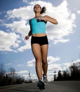 Вредно ли бегать по утрам?