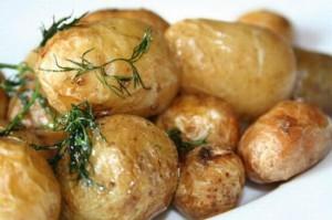 Вредна ли картошка?