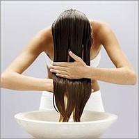 Вредна ли смывка для волос?