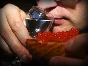 Вредна ли водка?