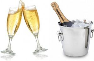 Вредно ли шампанское?
