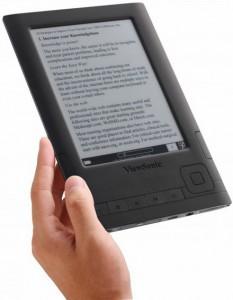 Вредны ли электронные книги?