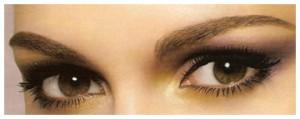 Вреден ли татуаж глаз?