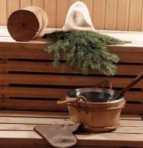 Вредна ли баня и сауна