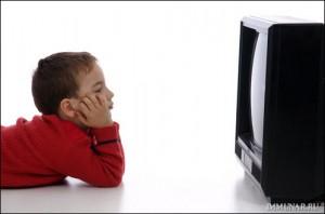 Вреден ли телевизор?