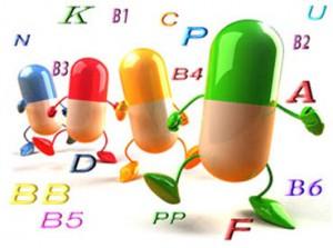 Вредны ли витамины?