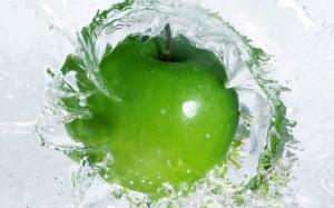 Вредны ли яблоки?