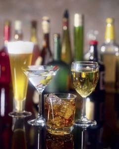 Вреден ли алкоголь?