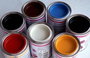 Вреден ли запах краски?