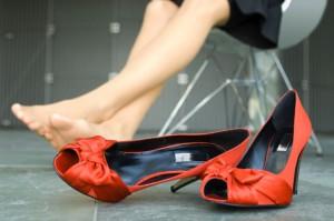 Вредны ли каблуки?