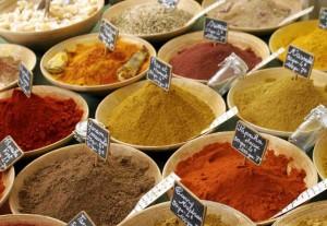 Вредна ли острая пища?