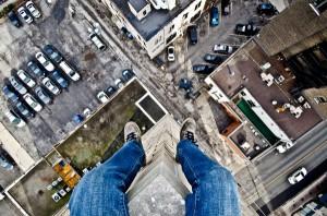 Вредно ли жить на высоком этаже?