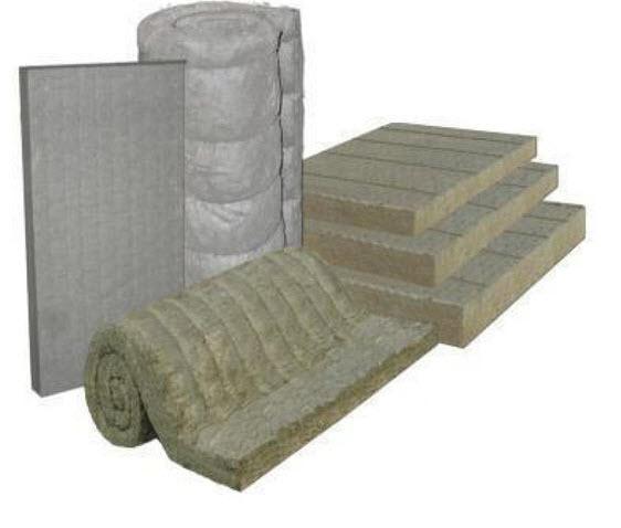 Минераловатные плиты Базалит Л применяются в качестве ненагружаемой звуко- и теплоизоляции каркасных...