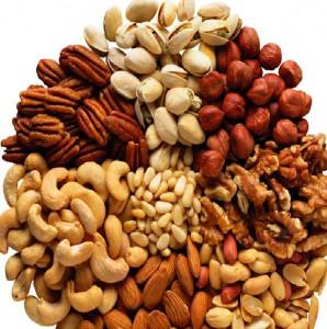 Вредны ли орехи?
