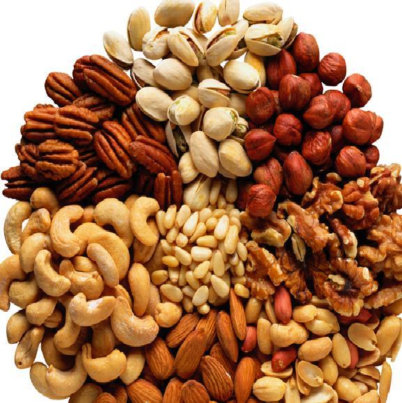 есть ли аллергия на кедровые орехи