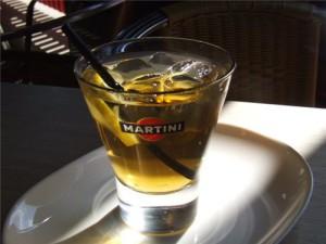 Вреден ли мартини?