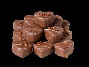 Вредны ли конфеты?