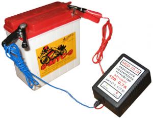 Вредно ли заряжать аккумулятор дома?