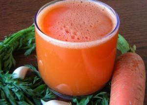 Вредна ли морковь?