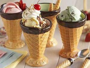 Вредно ли мороженое?