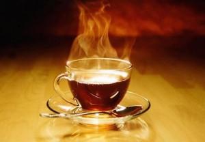 Вреден ли крепкий чай?