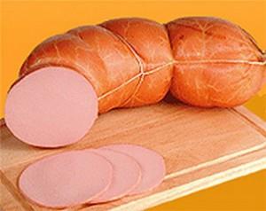 Вредна ли вареная колбаса?