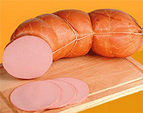 чем вредна вареная колбаса
