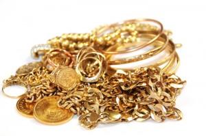 Вредно ли носить золото?