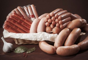 Вредны ли сосиски и сардельки?