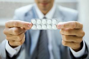 Вреден ли парацетамол?