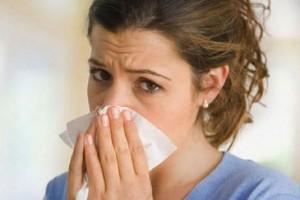 Вредно ли чихать?