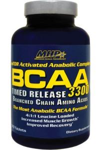 Вредны ли аминокислоты BCAA