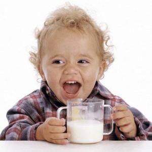 Вредно ли козье молока для детей?