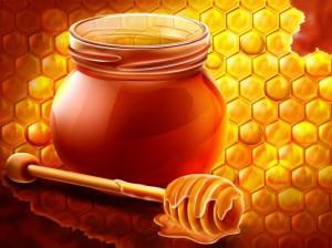 Вреден ли мёд?