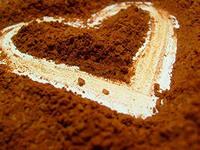 Какао-порошок для изготовления шоколада