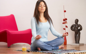 Вредна ли медитация?